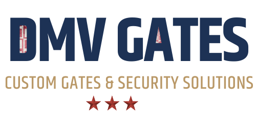 DMV Gates & Security